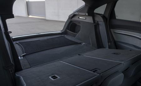 2020 Audi e-tron Sportback Trunk Wallpapers 450x275 (36)