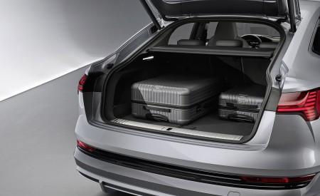 2020 Audi e-tron Sportback Trunk Wallpapers 450x275 (84)