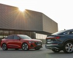 2020 Audi e-tron Sportback Wallpapers 150x120 (39)