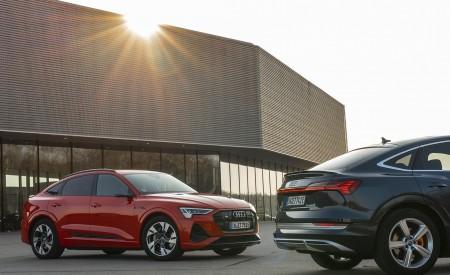 2020 Audi e-tron Sportback Wallpapers 450x275 (39)