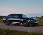 2020 BMW M340i Sedan (Color: Tanzanite Blue Metallic) Front Three-Quarter Wallpapers 150x120 (26)