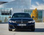 2020 BMW M340i Sedan (Color: Tanzanite Blue Metallic) Front Wallpapers 150x120 (48)