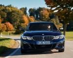 2020 BMW M340i Sedan (Color: Tanzanite Blue Metallic) Front Wallpapers 150x120 (17)