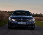2020 BMW M340i Sedan (Color: Tanzanite Blue Metallic) Front Wallpapers 150x120 (19)