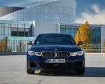 2020 BMW M340i Sedan (Color: Tanzanite Blue Metallic) Front Wallpapers 150x120 (47)
