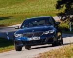 2020 BMW M340i Sedan (Color: Tanzanite Blue Metallic) Front Wallpapers 150x120 (30)