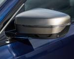 2020 BMW M340i Sedan (Color: Tanzanite Blue Metallic) Mirror Wallpapers 150x120