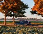 2020 BMW M340i Sedan (Color: Tanzanite Blue Metallic) Side Wallpapers 150x120 (36)