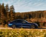 2020 BMW M340i Sedan (Color: Tanzanite Blue Metallic) Side Wallpapers 150x120 (24)