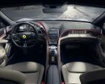 2020 Ferrari Roma Interior Cockpit Wallpapers 150x120 (8)