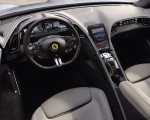 2020 Ferrari Roma Interior Wallpapers 150x120 (9)