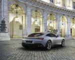 2020 Ferrari Roma Rear Three-Quarter Wallpapers 150x120 (2)