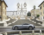 2020 Ferrari Roma Side Wallpapers 150x120 (4)