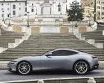 2020 Ferrari Roma Side Wallpapers 150x120 (3)