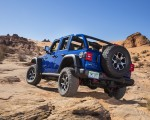 2020 Jeep Wrangler Rubicon EcoDiesel Off-Road Wallpapers 150x120 (18)