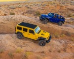 2020 Jeep Wrangler Rubicon EcoDiesel Wallpapers 150x120 (50)