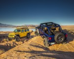 2020 Jeep Wrangler EcoDiesel Wallpapers HD