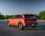 2020 Kia Niro Hybrid Rear Three-Quarter Wallpapers 150x120 (28)