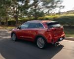 2020 Kia Niro Hybrid Rear Three-Quarter Wallpapers 150x120 (10)