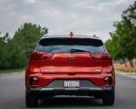 2020 Kia Niro Hybrid Rear Wallpapers 150x120 (23)