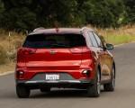 2020 Kia Niro Hybrid Rear Wallpapers 150x120 (12)