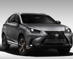 2020 Lexus NX Black Line Special Edition Wallpapers HD