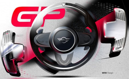 2020 MINI John Cooper Works GP Design Sketch Wallpapers 450x275 (47)