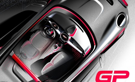 2020 MINI John Cooper Works GP Design Sketch Wallpapers 450x275 (54)