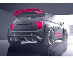 2020 MINI John Cooper Works GP Design Sketch Wallpapers 150x120 (50)