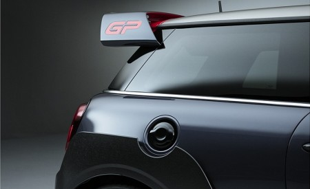 2020 MINI John Cooper Works GP Detail Wallpapers 450x275 (25)