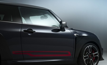 2020 MINI John Cooper Works GP Detail Wallpapers 450x275 (37)