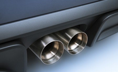 2020 MINI John Cooper Works GP Exhaust Wallpapers 450x275 (23)