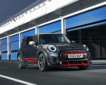 2020 MINI John Cooper Works GP Front Three-Quarter Wallpapers 150x120 (17)