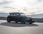 2020 MINI John Cooper Works GP Front Three-Quarter Wallpapers 150x120 (2)