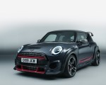 2020 MINI John Cooper Works GP Front Three-Quarter Wallpapers 150x120 (39)