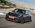 2020 MINI John Cooper Works GP Front Three-Quarter Wallpapers 150x120 (1)
