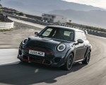 2020 MINI John Cooper Works GP Front Three-Quarter Wallpapers 150x120 (3)