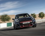 2020 MINI John Cooper Works GP Front Wallpapers 150x120 (7)