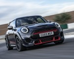 2020 MINI John Cooper Works GP Front Wallpapers 150x120 (9)