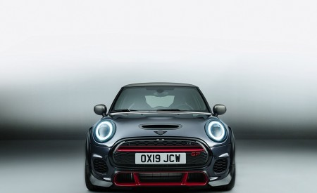2020 MINI John Cooper Works GP Front Wallpapers 450x275 (42)