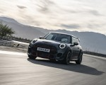 2020 MINI John Cooper Works GP Front Wallpapers 150x120 (11)