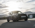 2020 MINI John Cooper Works GP Front Wallpapers 150x120 (12)
