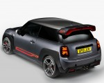 2020 MINI John Cooper Works GP Rear Three-Quarter Wallpapers 150x120 (43)