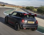 2020 MINI John Cooper Works GP Rear Three-Quarter Wallpapers 150x120 (13)