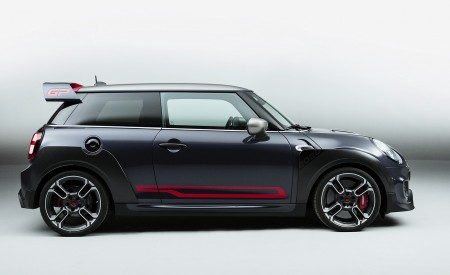 2020 MINI John Cooper Works GP Side Wallpapers 450x275 (45)