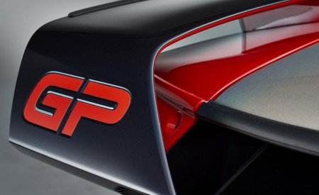 2020 MINI John Cooper Works GP Spoiler Wallpapers 450x275 (31)