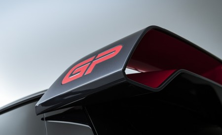 2020 MINI John Cooper Works GP Spoiler Wallpapers 450x275 (30)