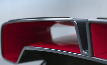 2020 MINI John Cooper Works GP Spoiler Wallpapers 450x275 (29)