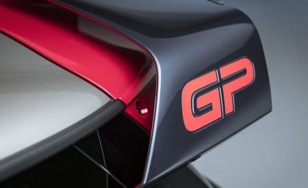 2020 MINI John Cooper Works GP Spoiler Wallpapers 450x275 (27)