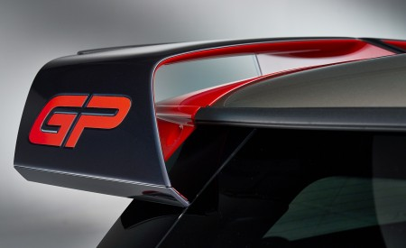 2020 MINI John Cooper Works GP Spoiler Wallpapers 450x275 (28)